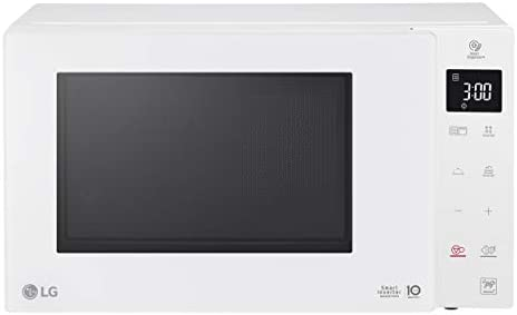 LG MH6535GDH Microondas Grill Smart Inverter Microondas 1000 W ...