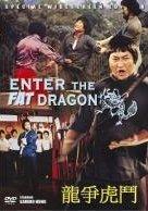 Enter the Fat Dragon (Dual Audio Edition) DVD