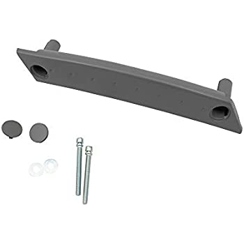 Drivers front inside interior door pull handle grey repair kit replacement for for Vw beetle interior door pull handle