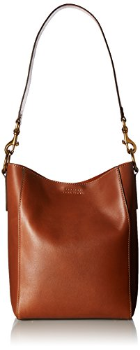 Leather Bucket Harness Rust Handbag FRYE Hobo Pz0qtw