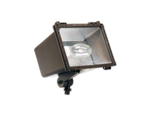 Ark Lighting Small Flood Light AFL32-70HPS-MT 70W HIGH PRESSURE SODIUM QUAD TAP