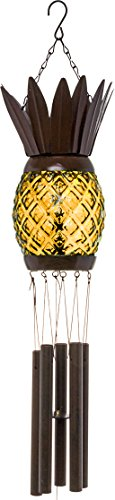 Tropical Outdoor Lamp