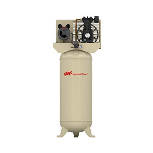 SS3L3 3hp 60 gal Single-Stage Compressor (230/1)