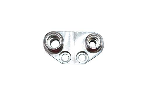 Best Air Conditioning Compressor Manifold Parts