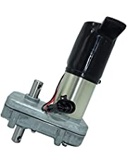 NOVOPARTS 368417 RV Power Gear Replacement Slide Out Motor Double Shaft 12V