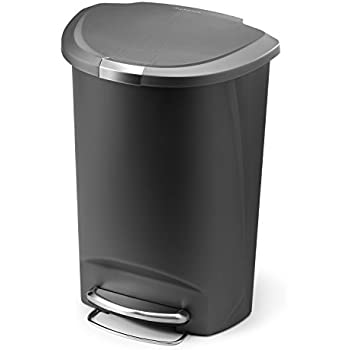 Better homes and gardens 10 6 gallon rectangle - Better homes and gardens trash can ...