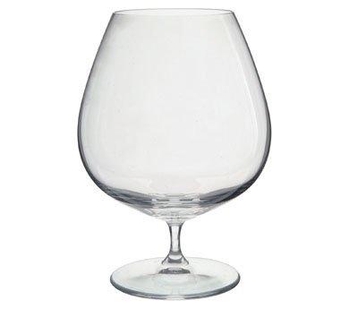 (Dartington Crystal Wine Master- Brandy Glass Pair 27.8 ounce, 6.5 inch tall)