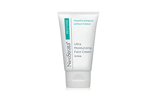 - NeoStrata Ultra Moisturizing Face Cream PHA 10, 1.4 oz