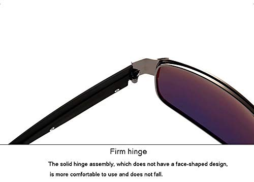 Del Espejo De 5 De Sol AméRica Conductor Polarizadas De Gafas W ConduccióN Y Gafas Europa UgCwqPq
