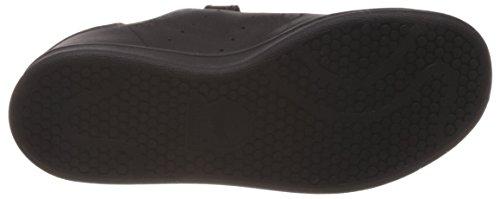 adidas Stan Smith CF C - Zapatillas Para Niño Negro (Negro/Negro/Ftwbla 000)