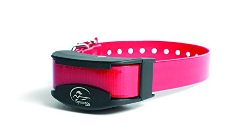 SportDOG Brand FieldTrainer 425S Add-A-Dog Collar - Additional, Replacement, or Extra Collar for Your Stubborn Dog Remote Trainer - Waterproof and Rechargeable with Tone, Vibration, and Shock by SportDOG Brand