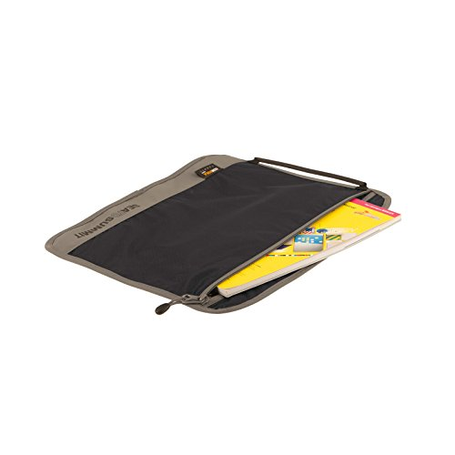 Sea To Summit Travelling Light Document Pouch - Black Small