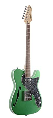 Firefly FFTH Semi-Hollow body Guitar