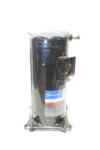 COPELAND ZR61K3-PFV-230 Scroll Compressor 208-230V-AC R672969