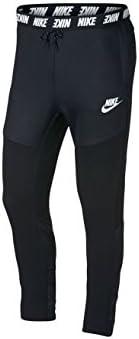 Nike Pantalon Chandal Mens Sportswear Advance 15 Pants: Amazon.es ...