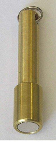 Neodymium Pocket Silver Jewelry Magnet