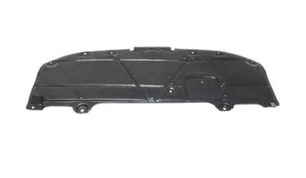 3 Sport MA1228120 CPP Front Engine Splash Shield Guard for Mazda 3