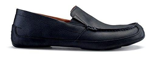 9 Moc Akepa Shoe Onyx Onyx OLUKAI Men's wOZ4qOY