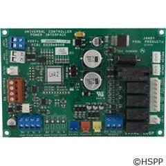 Zodiac R0458200 Universal Power Control Board Replacement fo