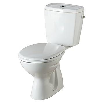 PlaneteBain Pack WC à poser Sortie Verticale  Amazon.fr  Cuisine ... 0b861c233ad1