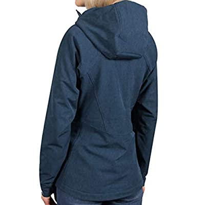 Kirkland Signature Ladies' Softshell Jacket at  Women's Coats Shop