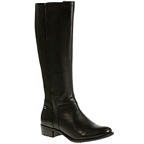 Womens Hush Puppies Women's Lindy Chamber Riding Boot On Sale Online Size 36