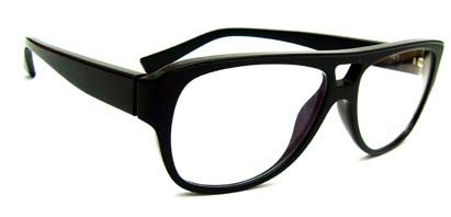 Alain Mikli A01204 - AL1204 Eyeglasses Color 0101
