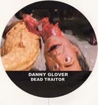Danny Glover Team America Pin