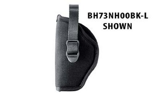 Blackhawk Hip Holster with Strap - Sling Blackhawk Inch 2