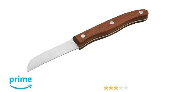 Compra Fackelmann 43825 - Cuchillo para pelar en Amazon.es