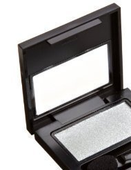 (Revlon Luxurious Color Diamond Lust Eye Shadow Celestial Silver (Pack of 2))