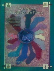 Download Classic Beginnings: Socks For the Family pdf