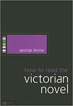 Book How to Read the Victorian Novel (How to Study Literature)