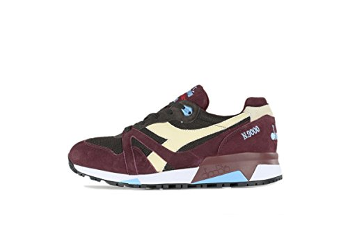 Made Eu 42 c7032 170468 Italy In Diadora N9000 PYCqwxF0n5