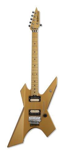 【在庫処分大特価!!】 Killer (Vintage KG-EXPLODER キラー エレキギター KG-EXPLODER Gold) (Vintage Gold) B00FDD0MOS, 出雲市:58cd4845 --- ecofriendlycarrybag.com