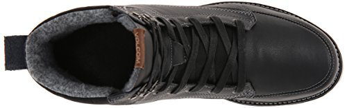 Sub Volcom Men's Winter Gunmetal Zero Boot 557rq