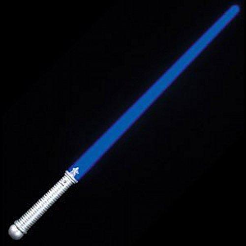 Super Bright LED Light Sword Sabre Saber (BLUE) (Blue Light Sabre)