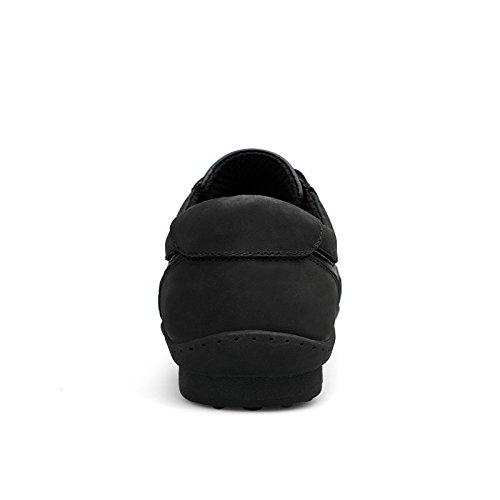 Salabobo Salabobo Homme Noir Bottes Bottes q5rwPq
