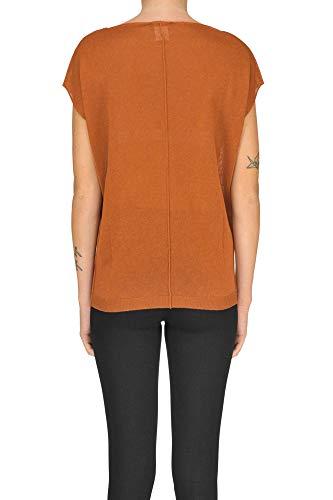 Arancione Donna shirt T Mcglmgp000005023e So be Viscosa wqYTnnCxa