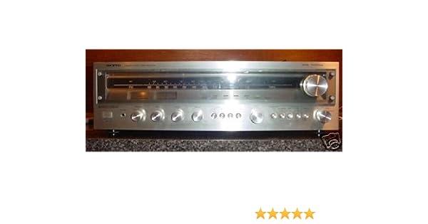 Amazon com : Onkyo Receiver Model TX-4500 MKII : Other