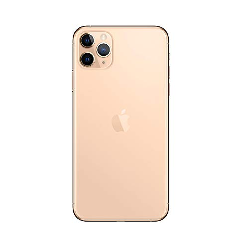 Apple iPhone 11 Pro - 256GB, 4G LTE, Gold