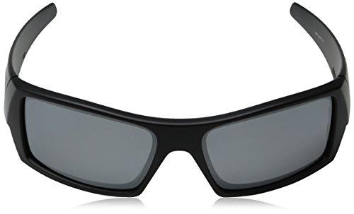 05886617b89 Oakley Mens GasCan Sunglasses 12-856