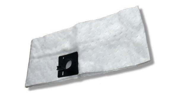 5 bolsas de filtro Kallefornia k901 – Apto para Festool ct22 ctl22 ...