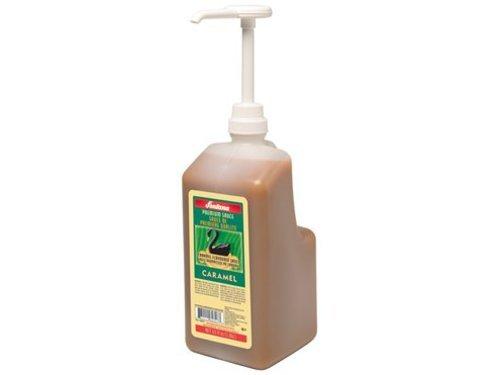 how to make mocha syrup