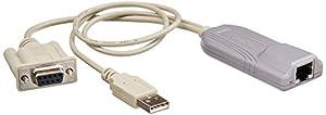 Paragon/kx Cim for Serial Ascii Device