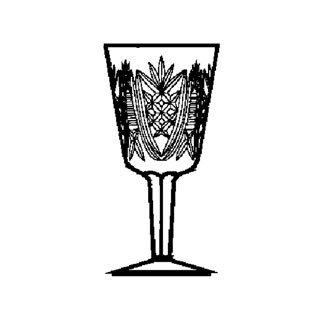 Special Order Stemware - Clare Stemware - Special Order Claret Glass