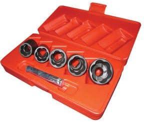 Easy Off Locking Lug Nut Removal Set AETEO Brand New!