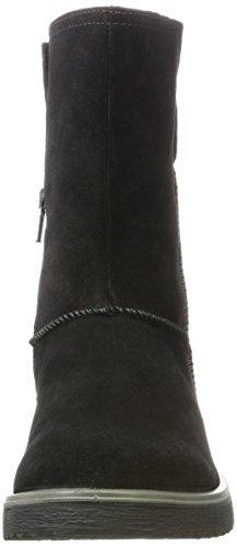 Botas Para Mujer Campania Nieve Legero Negro 00 schwarz De 7awAqn5