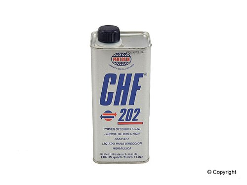 Pentosin CHF202 Power Steering Fluid (1.06 qt)