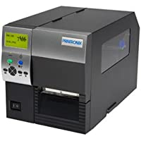 Printronix TT4M2-0101-20 Printronix T4M Thermal Barcode PRINTER, 4 Printable width, 203Dpi Resolution, RFID Ready, Standard Peel with Liner Rewind, US